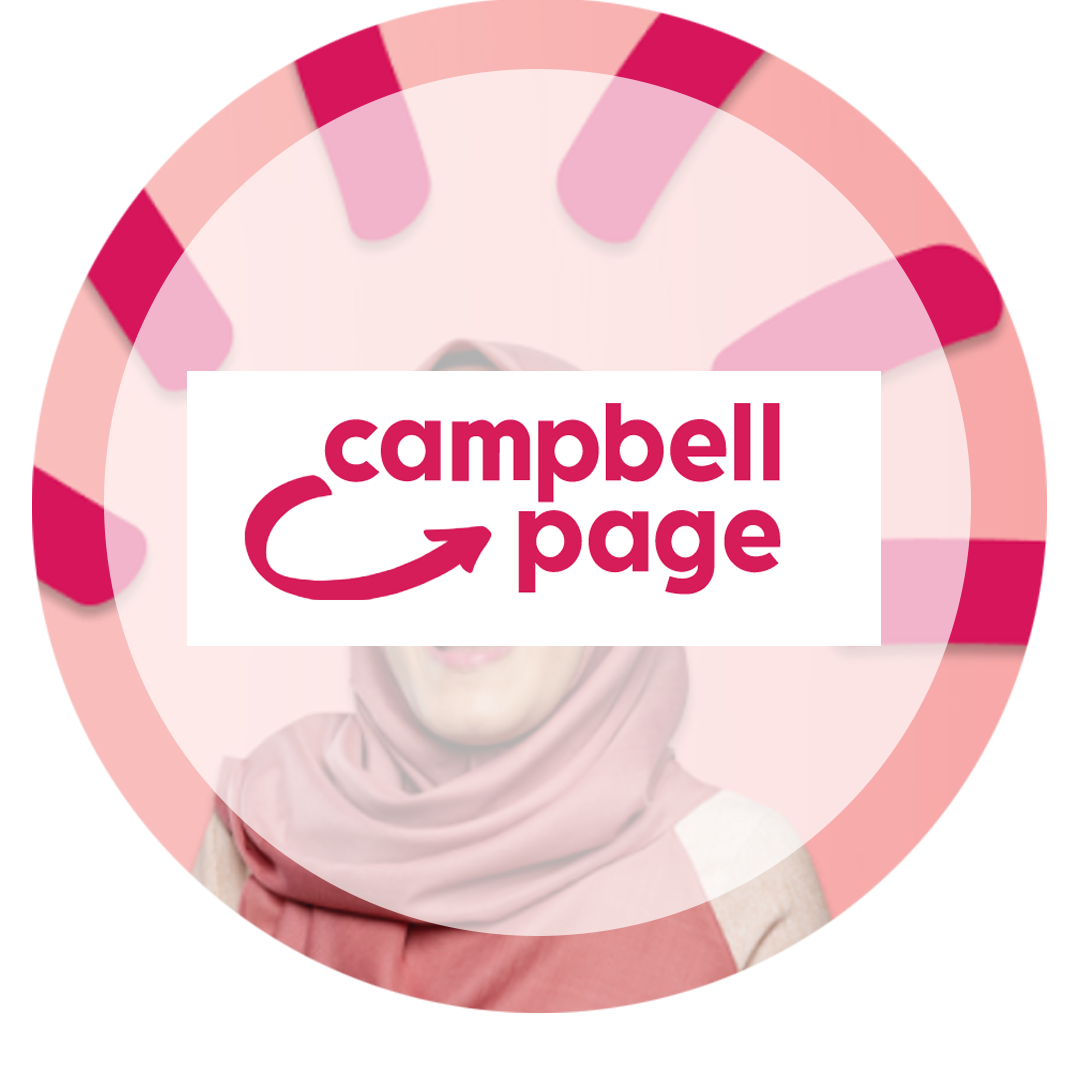 campbell page